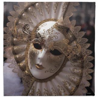 Mascarada Servilletas