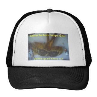 máscaras 1 de los gras del madi gorras