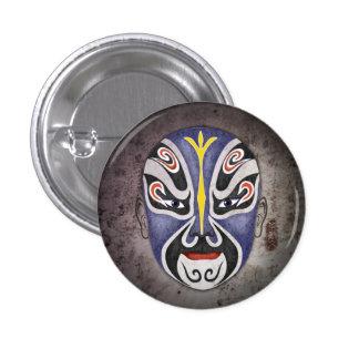 Máscaras chinas de la ópera - Gai Suwen Pins