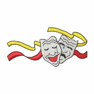 Máscaras del teatro polo