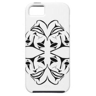 Máscaras iPhone 5 Carcasas