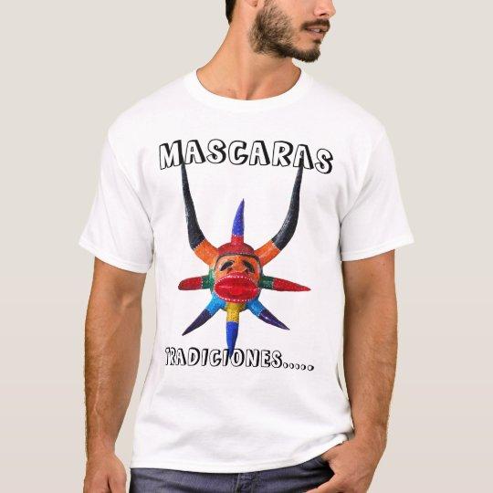 MASCARAS T-Shirt