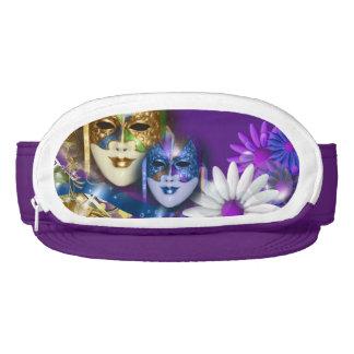 Máscaras venecianas del quinceanera de la