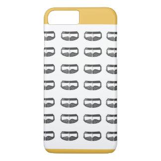 mascarilla árabe del caso del iphone funda iPhone 7 plus