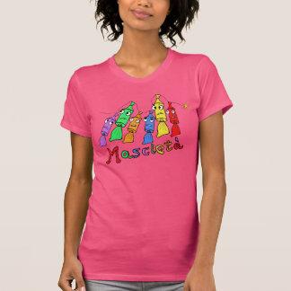 mascletà t shirt