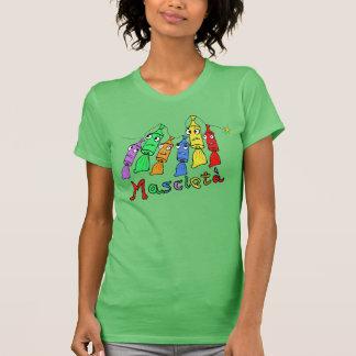 Mascletà Tshirts