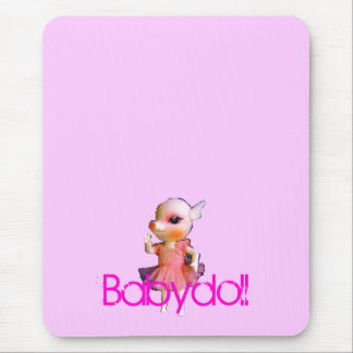 mascot1281325034-iaza, muñeca mousepads