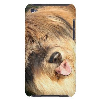 Mascot Dog iPod Case-Mate Cases