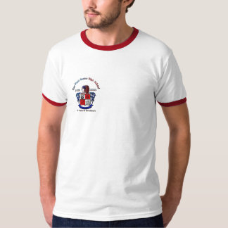 mascot tee shirt