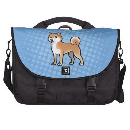 Mascota adaptable bolsas para ordenador