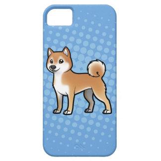 Mascota adaptable iPhone 5 funda