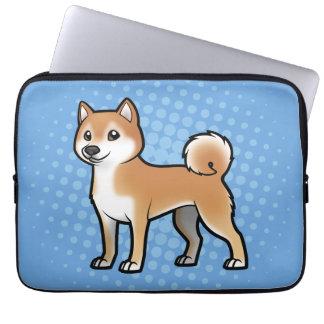 Mascota adaptable mangas computadora
