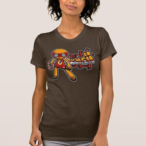Mascota de Hypno Camisetas