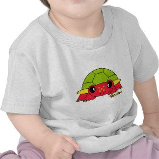 Mascota de Shellie Pudgie Camiseta