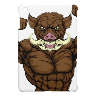 Mascota del cerdo del verraco