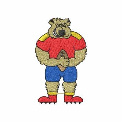 Mascota del oso