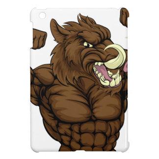 Mascota del Razorback del verraco