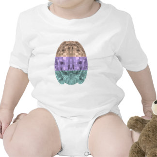 Mascota del UFO - ame a mis gemelos Trajes De Bebé