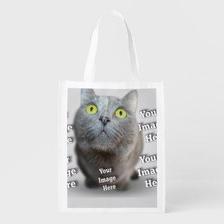 Mascota ImageTemplate Bolsa Para La Compra