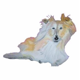 Mascota PAL Escultura Fotografica
