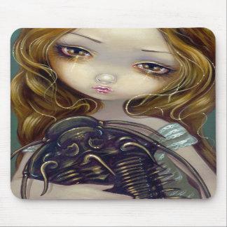 Mascota Trilobite Mousepad Alfombrillas De Ratones