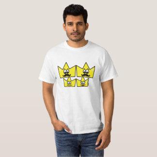 Masculine Basic t-shirt - Gay Family Men