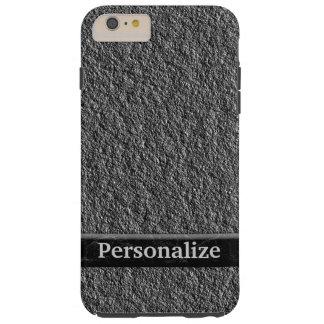 Masculine Stone Look iPhone 6 Plus Tough Case Tough iPhone 6 Plus Case