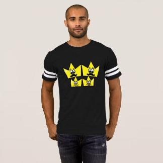 Masculine t-shirt American football - Gay Family