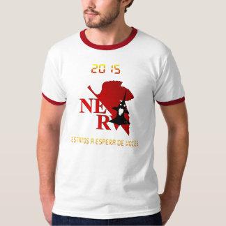 Masculine t-shirt Evangelion 2015