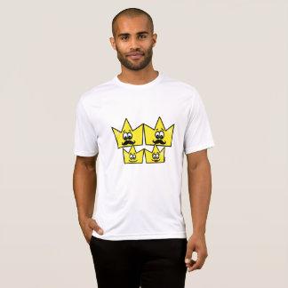 Masculine t-shirt Sport-Tek - Gay Family Men