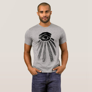 Masculine t-shirt To look at Including