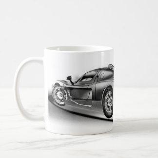 Maserati MC12 Taza De Café