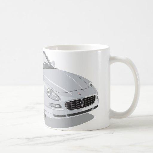 Maserati Spyder Coffee Mug