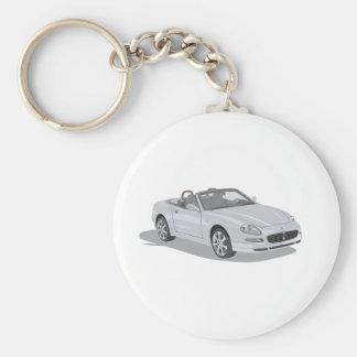 Maserati Spyder Llavero