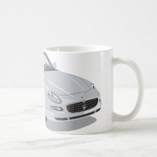 Maserati Spyder Taza