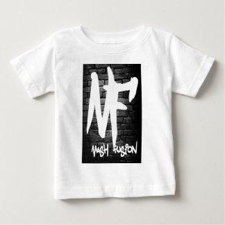 Mash Fusion Logo Merchandise Baby T-Shirt