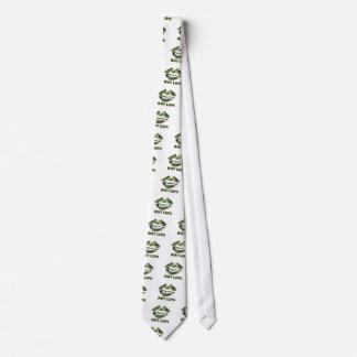 MASH Hot Lips Tie