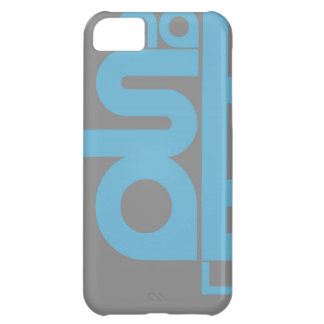 Mashable Case For iPhone 5C