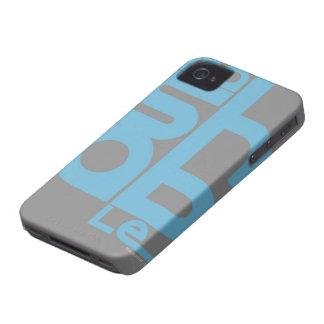 Mashable Case-Mate Blackberry Case