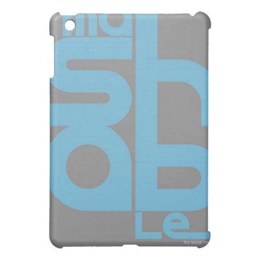 Mashable iPad Mini Case