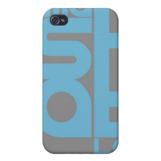 Mashable iPhone 4 Cover