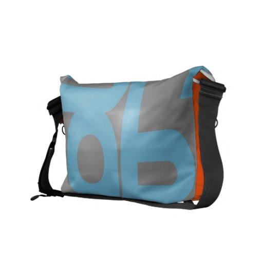 Mashable Messenger Bag