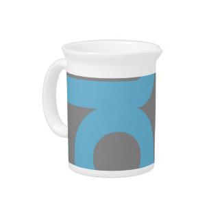 Mashable Drink Pitcher