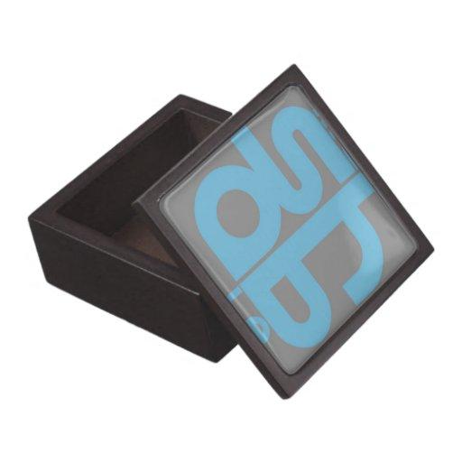 Mashable Premium Jewelry Boxes