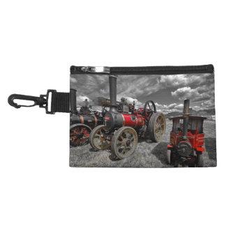 Masham Steam Rally Accessories Bag