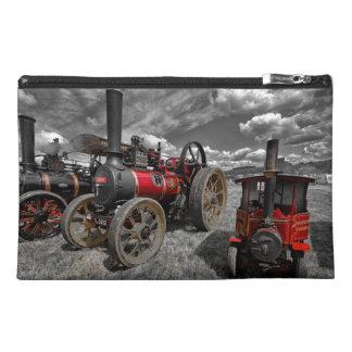 Masham Steam Rally Travel Accessory Bag