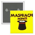 Mashiach ahora pin