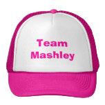 Mashley Hat 01