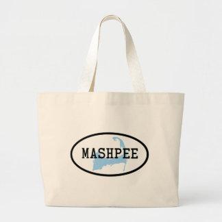 Mashpee Canvas Tote Bag