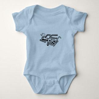 Mashup Babygrow Shirts